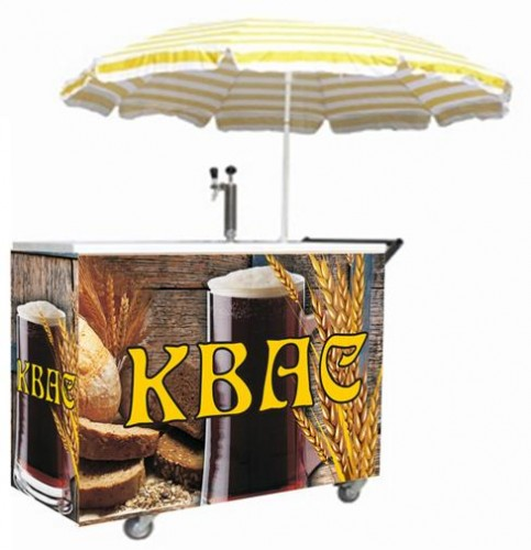 Ролл бар для пива